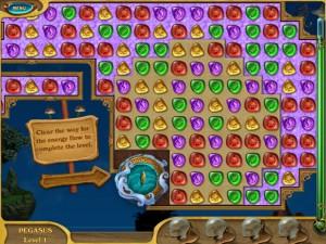 Онлайн игра Четыре элемента 2  (4 ELEMENTS 2) (изображение №4)