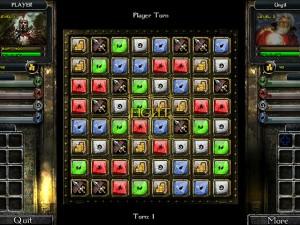 Онлайн игра Камни Мастера  (STONES MASTERS) (изображение №2)