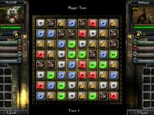 Онлайн игра Камни Мастера  (STONES MASTERS) (изображение №5)