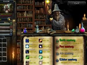 Онлайн игра Камни Мастера  (STONES MASTERS) (изображение №3)