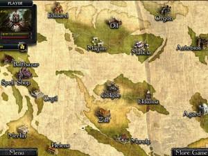 Онлайн игра Камни Мастера  (STONES MASTERS) (изображение №6)