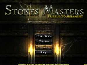 Камни Мастера