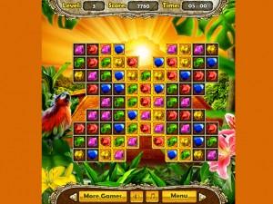 Онлайн игра Древние Сокровища Майя (Ancient Maya Treasures) (изображение №5)