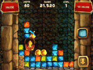 Онлайн игра Золотая лихорадка: охота за сокровищами  (GOLD RUSH: TREASURE HUNT) (изображение №3)