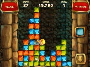 Онлайн игра Золотая лихорадка: охота за сокровищами  (GOLD RUSH: TREASURE HUNT) (изображение №1)