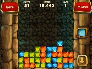 Онлайн игра Золотая лихорадка: охота за сокровищами  (GOLD RUSH: TREASURE HUNT) (изображение №4)
