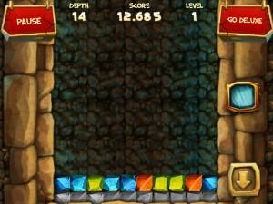 Онлайн игра Золотая лихорадка: охота за сокровищами  (GOLD RUSH: TREASURE HUNT) (изображение №5)
