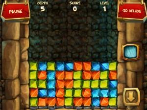 Онлайн игра Золотая лихорадка: охота за сокровищами  (GOLD RUSH: TREASURE HUNT) (изображение №6)
