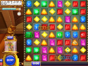 Онлайн игра Сокровища Фараона  (PHARAO TREASURES) (изображение №4)