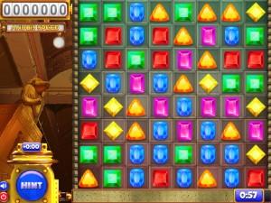 Онлайн игра Сокровища Фараона  (PHARAO TREASURES) (изображение №5)