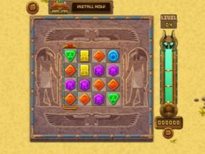 Онлайн игра Проклятие Драгоценных камней (Jewel Curse) (изображение №2)