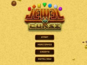 Онлайн игра Проклятие Драгоценных камней (Jewel Curse) (изображение №6)