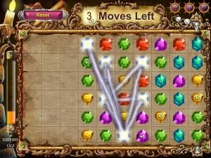 Онлайн игра Вторжение Камней (Gem Invasion) (изображение №3)