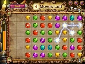 Онлайн игра Вторжение Камней (Gem Invasion) (изображение №4)