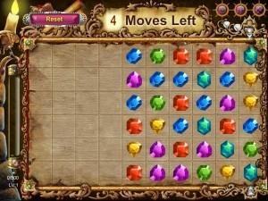 Онлайн игра Вторжение Камней (Gem Invasion) (изображение №5)