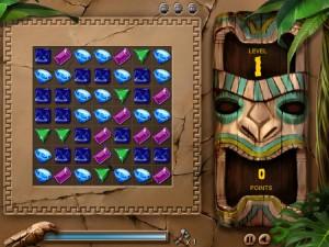 Онлайн игра Сокровища Майя (Mayan Treasure) (изображение №5)