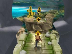 Онлайн игра Гробница Рунер (Tomb Runner Mobile) (изображение №3)