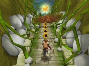 Онлайн игра Гробница Рунер (Tomb Runner Mobile) (изображение №6)