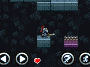 Онлайн игра Сокровища рыцаря  (Knight Treasure) (изображение №4)