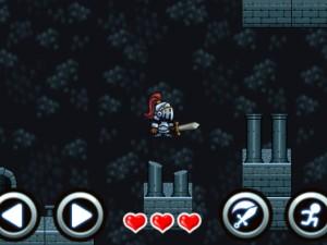 Онлайн игра Сокровища рыцаря  (Knight Treasure) (изображение №6)