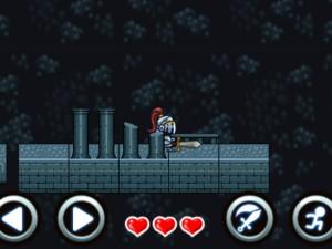 Онлайн игра Сокровища рыцаря  (Knight Treasure) (изображение №7)