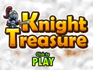Онлайн игра Сокровища рыцаря  (Knight Treasure) (изображение №2)