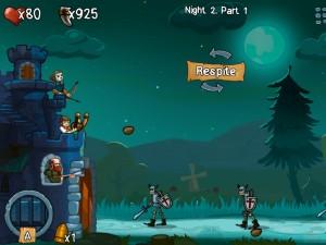 Онлайн игра 13 Ночей  (13 Nights) (изображение №5)