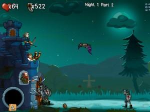 Онлайн игра 13 Ночей  (13 Nights) (изображение №6)