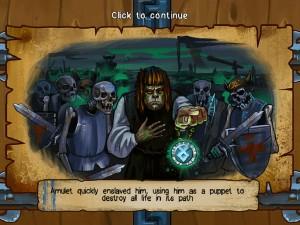 Онлайн игра 13 Ночей  (13 Nights) (изображение №3)