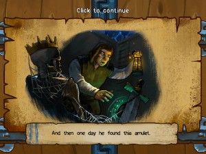 Онлайн игра 13 Ночей  (13 Nights) (изображение №8)