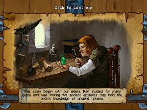 Онлайн игра 13 Ночей  (13 Nights) (изображение №9)