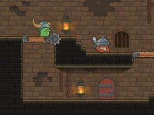 Онлайн игра Сломанный Рог в подземелье  (Broken Horn Mobile) (изображение №4)