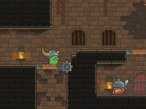 Онлайн игра Сломанный Рог в подземелье  (Broken Horn Mobile) (изображение №6)