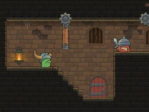 Онлайн игра Сломанный Рог в подземелье  (Broken Horn Mobile) (изображение №7)
