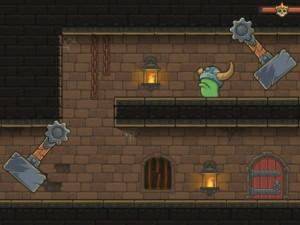 Онлайн игра Сломанный Рог в подземелье  (Broken Horn Mobile) (изображение №8)