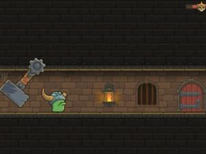 Онлайн игра Сломанный Рог в подземелье  (Broken Horn Mobile) (изображение №9)