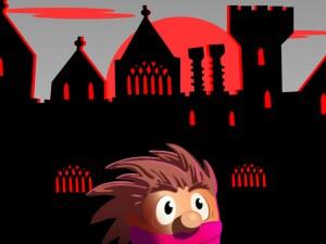Онлайн игра Замок с привидениями 5 (Phantom Mansion 5 The Black Sanctum) (изображение №9)