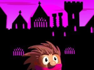 Онлайн игра Замок с привидениями 7 (Phantom Mansion Chpater 3 The Violet Vault) (изображение №8)