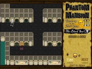 Онлайн игра Охота за сокровищами в Черном море (Phantom Mansion 2 The Black Sea) (изображение №7)