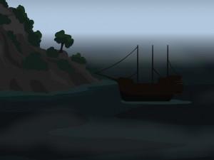Онлайн игра Охота за сокровищами в Черном море (Phantom Mansion 2 The Black Sea) (изображение №2)