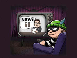 Онлайн игра Воришка Боб на русском (Bob the Robber ) (изображение №4)