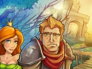 Онлайн игра Полцарства за принцессу (My Kingdom for the Princess) (изображение №7)