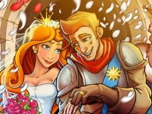 Онлайн игра Полцарства за принцессу (My Kingdom for the Princess) (изображение №3)
