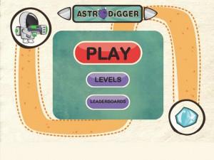 Онлайн игра Космический землекоп  (Astrodigger) (изображение №7)