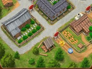 Онлайн игра Веселая ферма 2 (Farm Frenzy 2) (изображение №2)