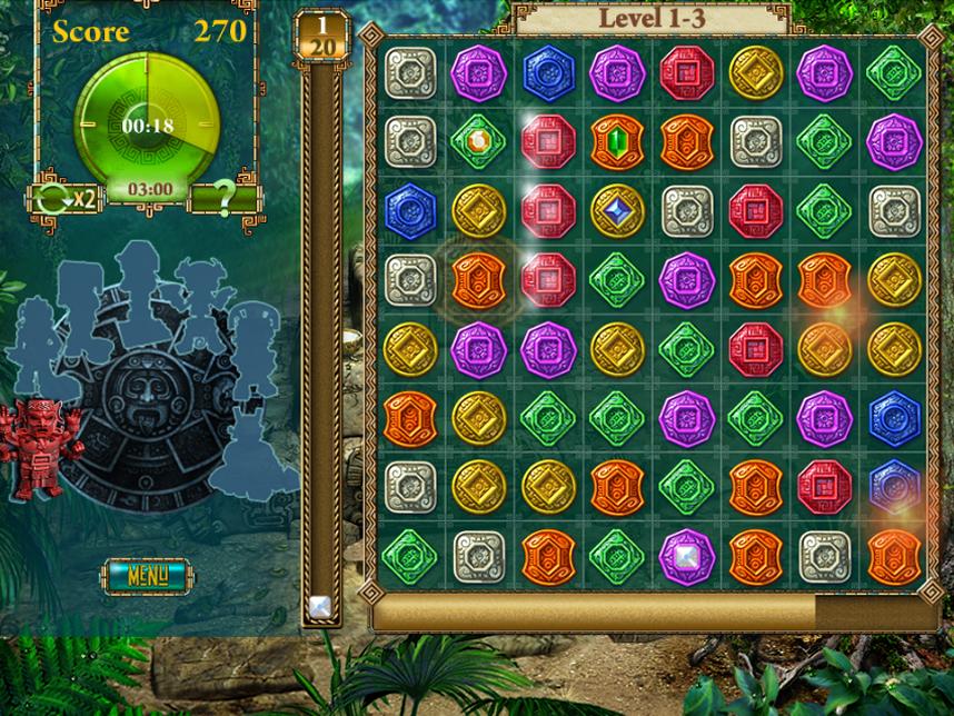 скачать бесплатно игру сокровища монтесумы 2 - фото 11