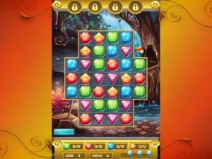 Онлайн игра ОХОТА ЗА СОКРОВИЩАМИ (Treasure Hunt) (изображение №1)