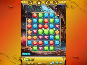 Онлайн игра ОХОТА ЗА СОКРОВИЩАМИ (Treasure Hunt) (изображение №5)