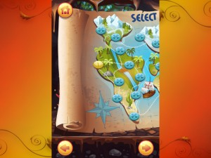 Онлайн игра ОХОТА ЗА СОКРОВИЩАМИ (Treasure Hunt) (изображение №6)