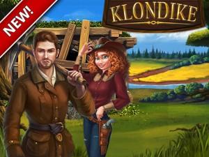Онлайн игра Клондайк - Пропавшая экспедиция (Klondike) (изображение №12)